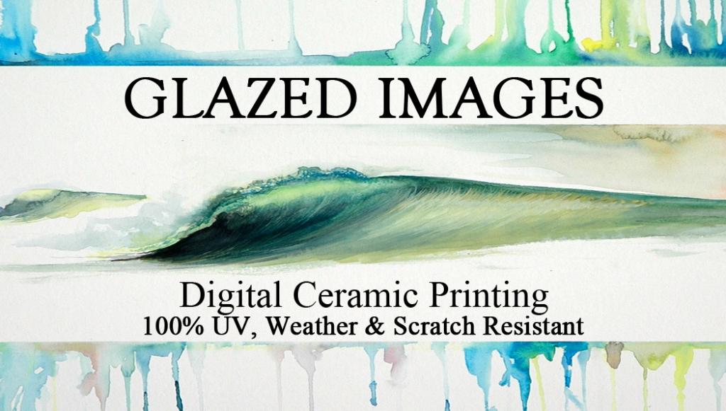 Glazed Images